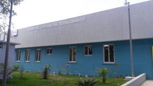 Hospital provincial Rosa Duarte Realiza entrega de Carnet de Identificación