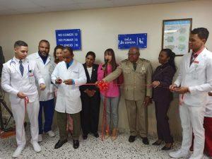 Hospital Alejandro Cabral de San Juan abre Unidad de Género