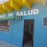 SRS El Valle cuenta con 11 Hospitales para COVID-19