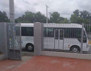 Centro Diagnóstico Azua gestiona transporte para embarazadas acudan consultas