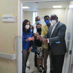SRS El Valle en conjunto con SNS inaugura Unidad de Género en Salud  Hospital Provincial Rosa Duarte